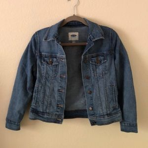 Old Navy Jean (Denim) Jacket